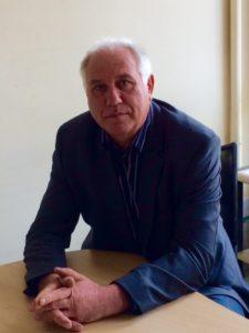 Patrick Géraud