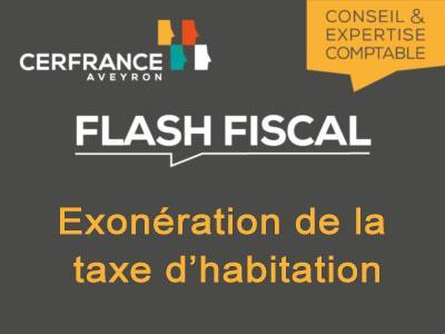 Flash fiscal Décembre