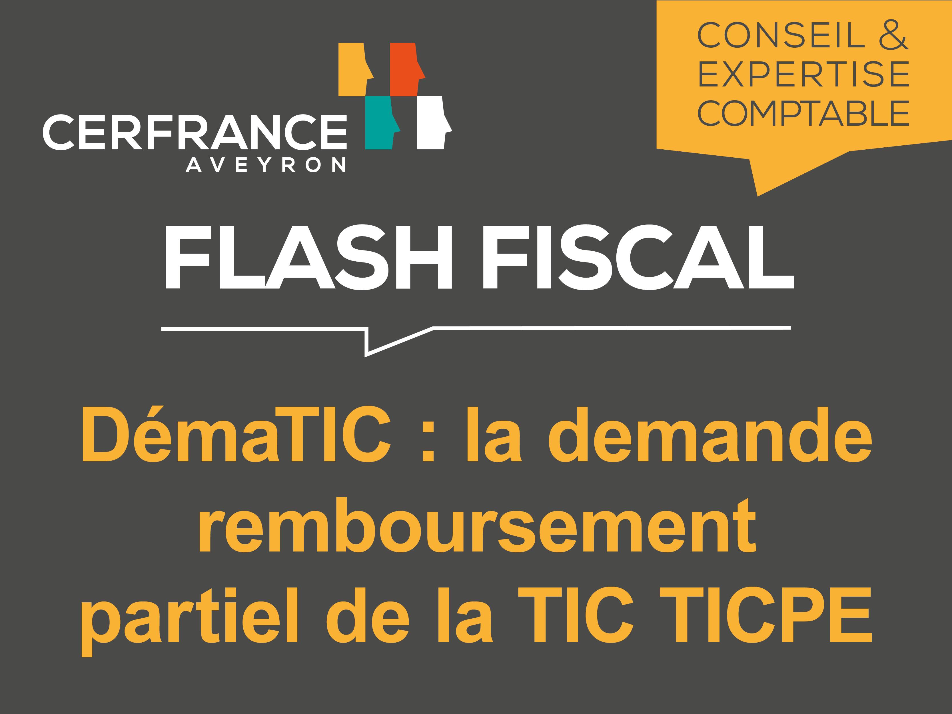 Flash Fiscal - Juin 2018