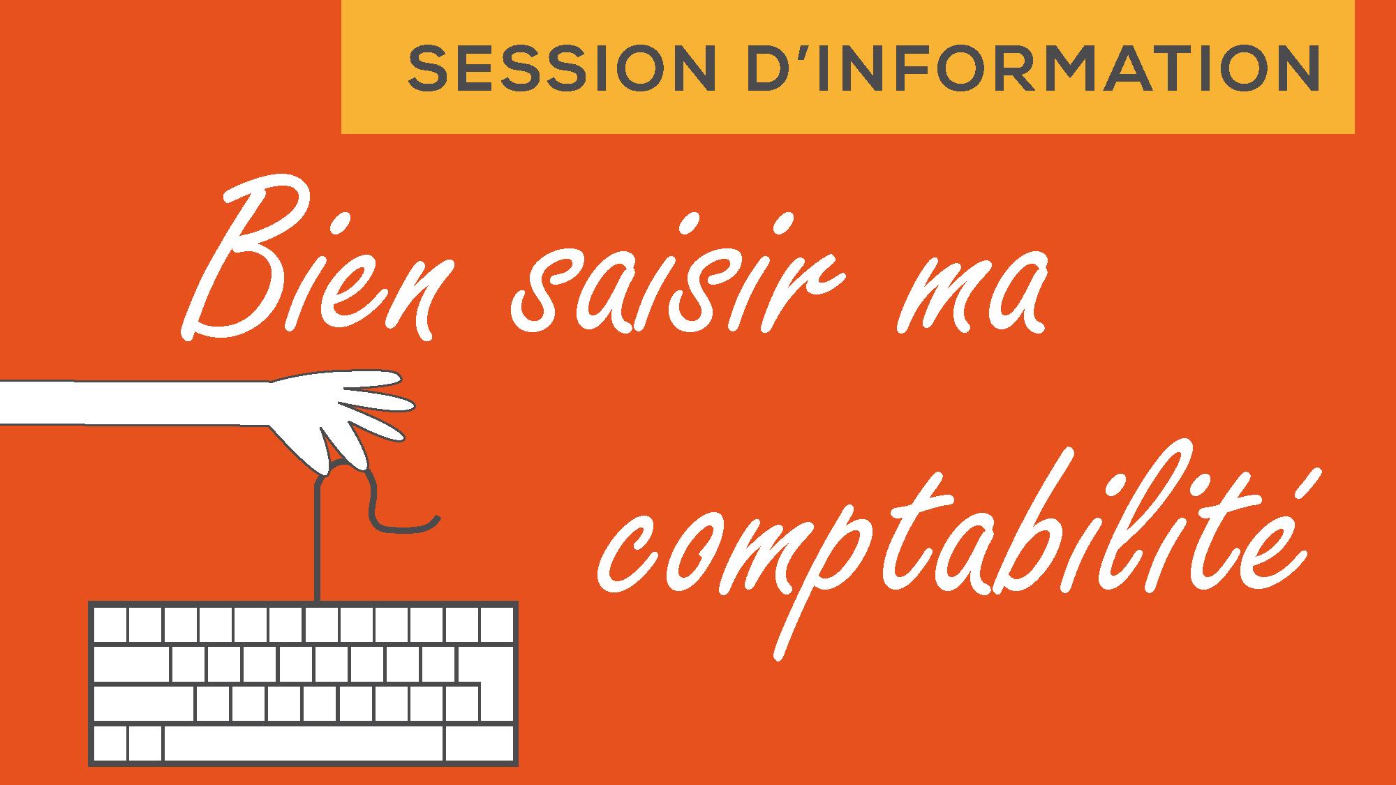 Session Information Saisie Comptable